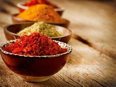 Your spice rack may contain the safest, most fast-acting, brain-boosting substance.