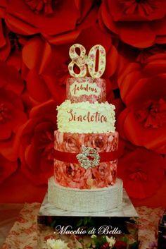 Fabulous Sincletica by Mucchio di Bella