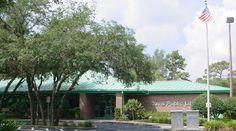Austin Davis Public Library is a branch location of the Tampa-Hillsborough County Public Library in Hillsborough County, Florida. Austin Davis, Library Locations, Public, Florida, Outdoor Decor, The Florida