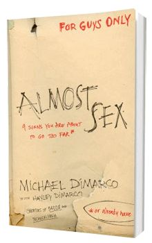 Almost sex by Michael Dimarco