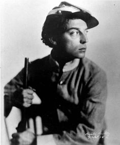 Buster Keaton, The General