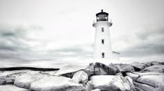 The White House in Peggys Cove by Jack Orion - Photo 195193645 / 500px