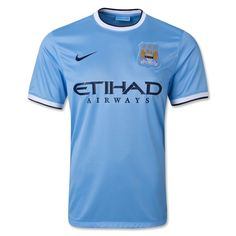 The Premier Online Soccer Shop. Gear up for the Premier League, Euro 2020 and more by shopping a huge selection of authentic and official soccer jerseys, soccer cleats, balls and apparel from top brands, soccer clubs and teams. Manchester City, British Premier League, Arsenal, World Soccer Shop, Soccer Cleats, Soccer Jerseys, Mens Tops, Shirts, Shopping