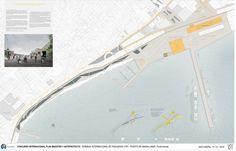 Galería de Conoce el Primer Lugar en concurso del Terminal Internacional de Pasajeros de Punta Arenas, Chile - 4