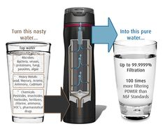 """ Drink Portable Clean Water Anywhere in the World with the PURITII Water Filter & Bottle by ARIIX! To purchase PuritiiProducts at 30% Off click on the """"Buy Now & Save"""" button below. You will be taken to the company shopping cartwhere you can make your purchase and your products will be shipped directly to …"""