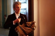#Doctor Who Christmas special spoiler-free preview