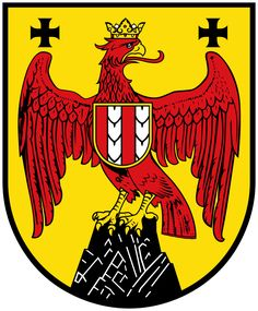 Burgenland Wappen - States of Austria - Wikipedia List Of Cities, Family Shield, Cities In Germany, Chivalry, Ex Libris, Crests, Bratislava, Coat Of Arms, Federal