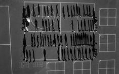 21 incredible photographs taken by drones - Telegraph