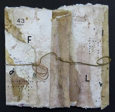 artpropelled:  Francine Vernac