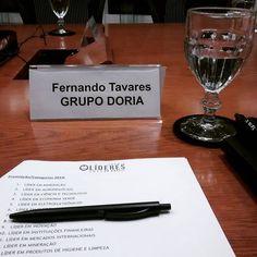 Dia de reunião. :) by fernando_oo
