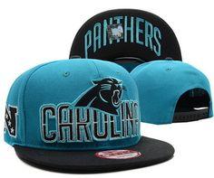 Carolina Panthers Snapbacks-006