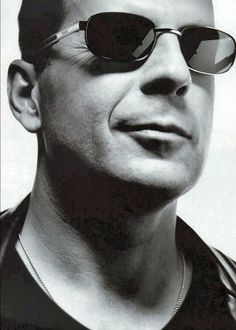 Bruce Willis...Oh, YEAH!