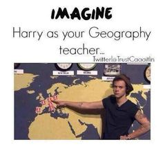 one direction preferences hes your teacher and your dating