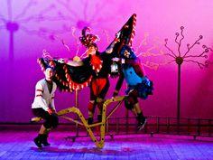 O projeto conta com batalhas de poesia autoral, break dance, ateliê de artes, projeção de filmes, apresentações musicas, teatrais e circenses que prometem entreter desde os pequenos até os adultos.