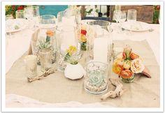 Pastel Mexican Wedding