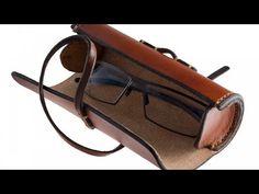 Картинки по запросу leather glasses case pattern