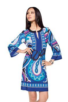 Pattern Dress @ belk.com #belk #patterns