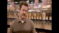 Parks and Recreation - The Best of Ron Swanson - (Follow The Link For Some Awesome Sauce)