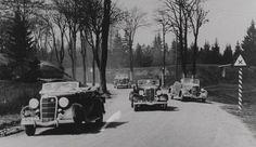 Tilburg, c. 1935.