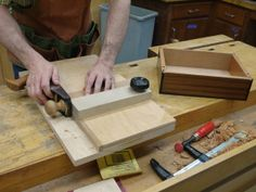 The Benefits of a Homemade Humidor at www.humidorplaza.com
