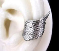 I kinda like these things that wrap around the outside of the ear like this.