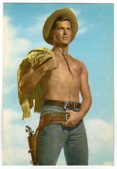 Ty Hardin born Orison Whipple Hungerford Jr born January 1 1930 is a former American actor best known as the star of the 19581962 ABC western televisi