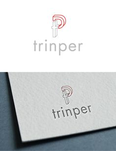 Logo Design by trufya for 3d printing machine #logo #minimal #monogram #designcrowd