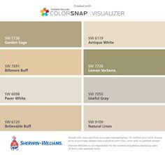 Paint Colors Paint And Colors On Pinterest
