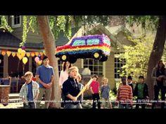 "Volkswagen - Tiguan : ""Piñata""   Pubdujour.ma - YouTube"