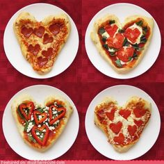 Aren't these cute? Which one is yours? #pizza #mumbai #pune #food #hungry