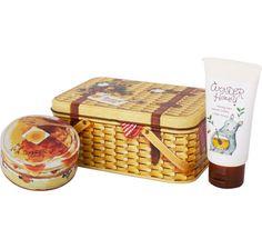 冬の森の潤いギフトHM(ハニー/メープルハニー) | VECUA Honey