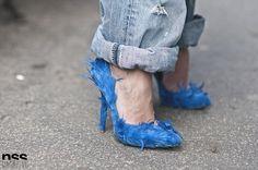 Milan Woman Fashion Week FW14 - Day 3 - Reportage by Mattia Arioli