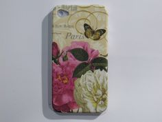 Cool Case for iPhones!