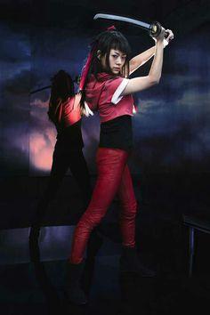Kiki Sukezane as Miko Otomo - Heroes Reborn