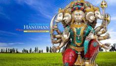 Panchmukhi Hanuman Pics