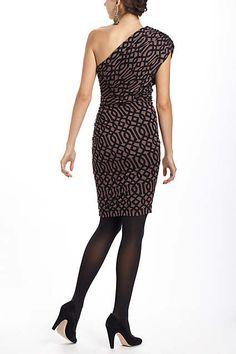 Unilateral Dress