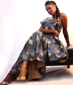 african fashion african beautiful ladies attire