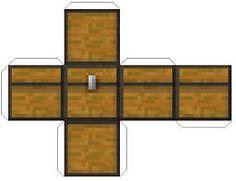 Afbeeldingsresultaat voor minecraft knutselen met papier