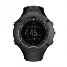 Suunto Ambit 2 R Black with Heart Rate Monitor is a GPS watch optimized for perfect running experience. Running Gps, Running Watch, Trail Running, Sport Watches, Watches For Men, Wrist Watches, Men's Watches, Best Fitness Tracker, Workout Accessories