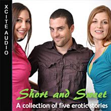 A collection of five erotic stories from Xcite Books with bisexual and menage themes.
