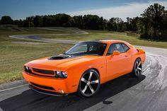 Fancy - 2014 Dodge Mopar Edition Challenger