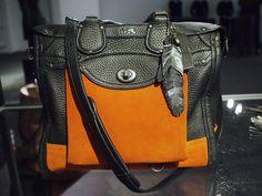 coach handbags fall 2014 | An Up-Close Look at the Coach's Fall 2014 Handbags - Page 4 of 29 ...