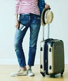#TravelTip  Throw the hotel bar soap into your dirty laundry bag so it doesn't stink up your suitcase for the rest of your trip. Don't have any bar soap lying around? Use a dryer sheet.