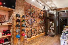 Bici, café y lycra - Standert Bicycle café | Galería de fotos 21 de 22 | AD