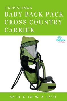 Crosslinks Backpack