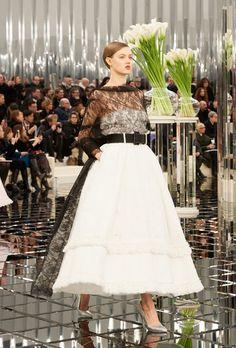 Chanel Haute Couture S/S 2017
