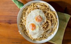DIY Greek Recipe: Mani-Style Carbonara - Greece Is