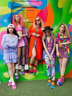 Confetti Crowd: Pretty Little Thing | Bell's Fashion | Bloglovin'