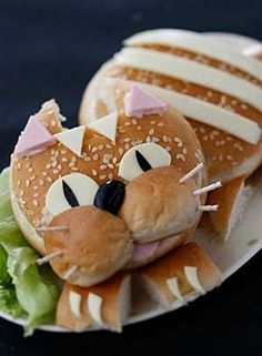 silly food for kids images | Creative Food For Kids, Fun Food Presentation