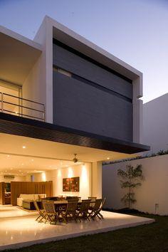 Agraz Arquitectos | HG House